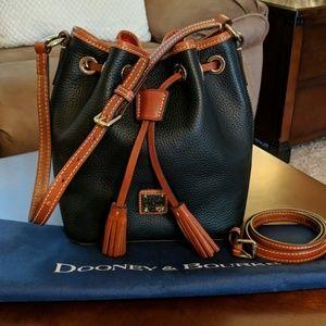 Dooney & Bourke Small Kendall Crossbody